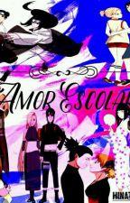 Amor escolar (Actualización Lenta :c ) by HinataxNarut
