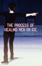 The Process of Healing Men on Ice// Victuri  by eatforks