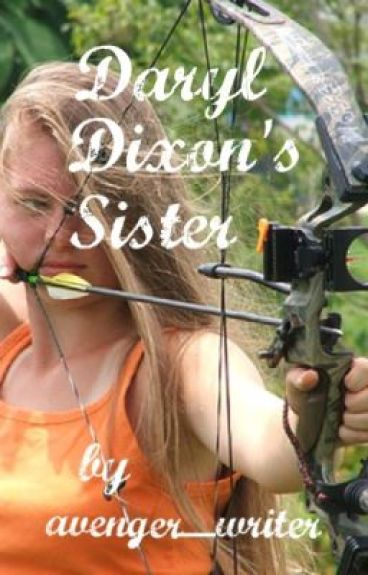 Daryl Dixon's Sister (The Walking Dead)