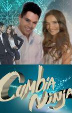 "Cumbia Ninja 4: ""Juntos"" by RichendaCN"