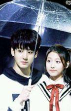 ¿Hermana?   JungKook BTS & Yein Lovelyz by AndyPanda675