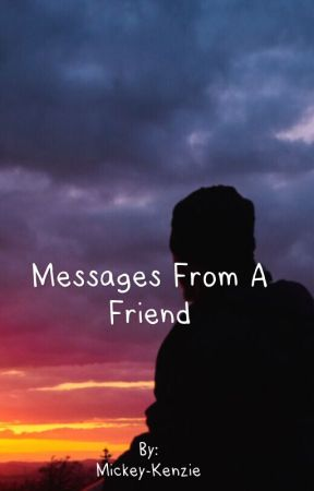 Messages From a Friend (Poofless) by Mickey-Kenzie