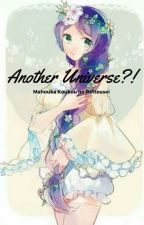 Another Universe?! ( Mahouka Koukou no Rettousei ) DISCONTINUED by Angelsrule361