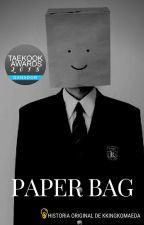 Paper Bag   못생긴 가방 »vkook  by kkingkomaeda
