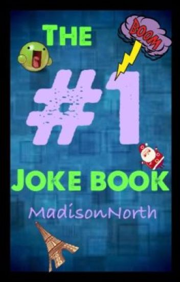 The #1 Joke Book