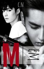 M| EM *[KrAy] by CarelessNine