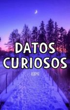 Datos Curiosos by assbpmr