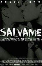 Salvame- Mario Bautista [Terminada]  by angieftbau