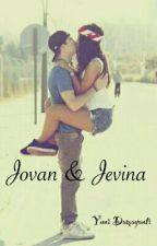 Jovan & Jevina by yunidamayanti45