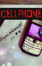 Cellphone ( Short Story ) by superMAYonnaise