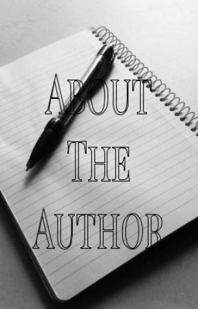 About The Author by FandomsDoneRight