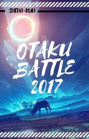 The Otaku Battle 2017 by Shena-kun