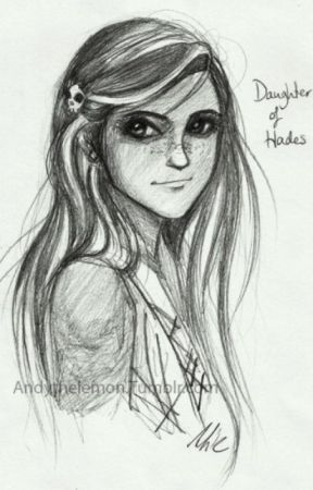 Daughter Of Hades Chapter 8 Wattpad