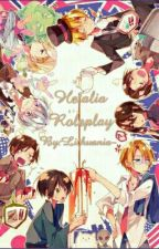 Hetalia Roleplay by -oceania-