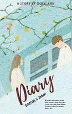 Diary by KimiChyo