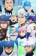 Diamond No Ace [ one shots ♡ ] !discontinued! by infitestarfall