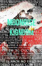Moonrise Kingdom [VEGETTOWN] by chopejk3