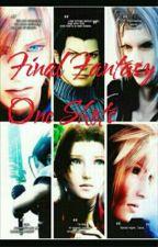Final Fantasy X Reader by UnicornQueen369