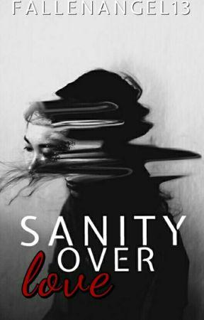 Sanity Over Love (Joker Love Story) by FallenAnqel13