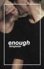 Enough-Phan by likinglester