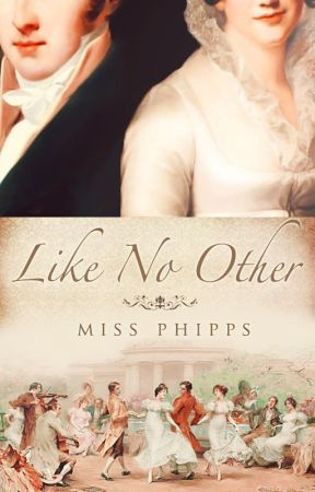 Like No Other by missphipps