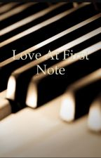 Love At First Note by roses_upon_the_cross