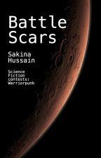 Battle Scars by RobotDraftsman