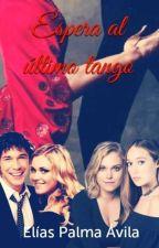 Espera al último tango by Koya_Tintaya