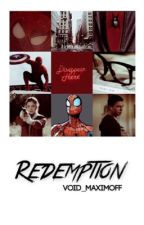 Redemption • Peter Parker  by void_maximoff