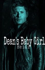 Supernatural Imagines - Dean x Daughter Reader - Angst - Wattpad