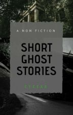Short Ghost Stories by eyefar