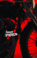 lumos graphics 。 by joungcook
