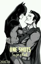 »One Shot« SuperBat by lilom22