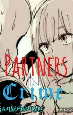 Partners in Crime SANS X CHARA FAN FICTION  by ChansieWansie