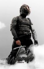Ten Words | Winter Soldier. by soldatbarnes