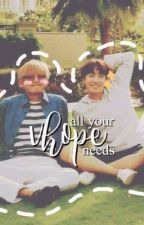 all your vhope needs by vhope-nation