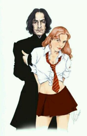 Try These Fanfiction Severus Hermione Lemon Hard {Mahindra