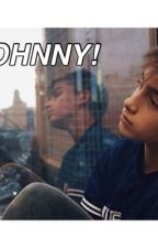JOHNNY! (MxB) by loveukel