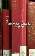nsfw gaytan.  by jojidreams