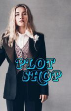 Plot Shop [80s/90s] by timidlila