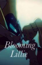Blooming Lillie by ReverbGamer