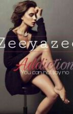 Addiction by Zeeyazee