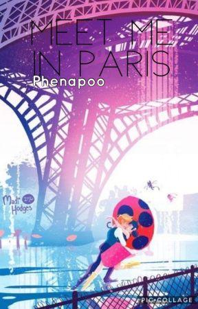 Meet Me in Paris by PhenaPoo