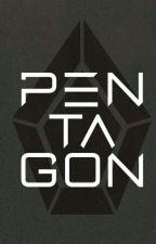 PENTAGON PROFILE by AwkwardVanilla