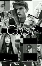 Cast by ValentineGoueffon