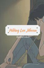 hiding lee jihoon ° jicheol by byeol-nim