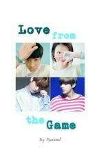 Love from the game (√) by Ppareul