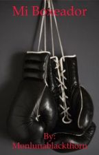 Mi boxeador by MonlunaBlackthorn