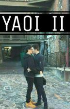 YAOI II by potatoexx_