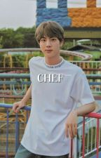 ✔ chef   seokjin  by -kooklicious